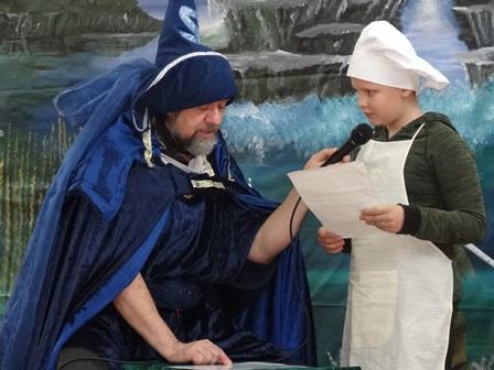 Junge Oper: Rusalka – die kleine Meerjungfrau