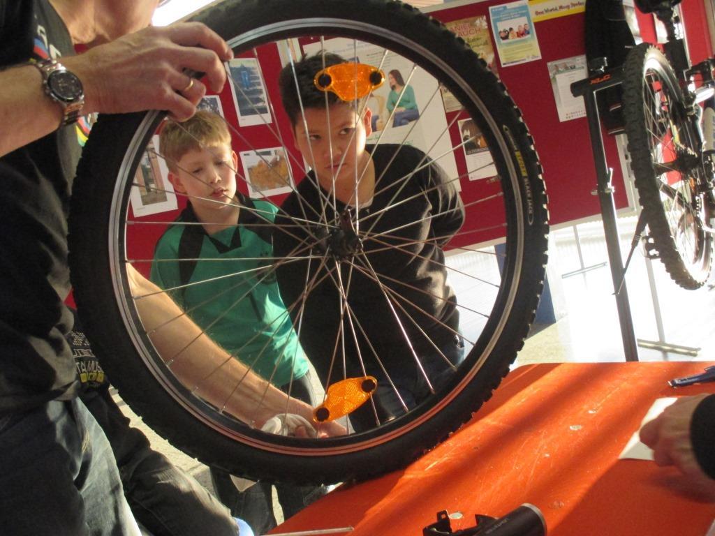 Fahrradprojekt.1
