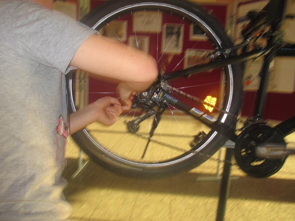 Fahrradprojekt.2