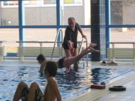 Projekt Schwimmen 01